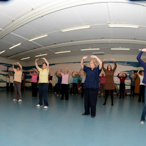 Ashbourne Tai Chi Group